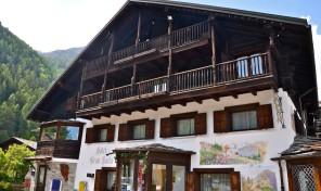 (Italiano) PRESTIGIOSO HOTEL IN STADEL